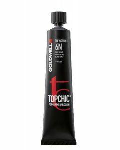 Goldwell Topchic Hair Color Tube 6NA 60ml