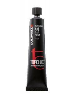 Goldwell Topchic Hair Color Tube 7NA 60ml