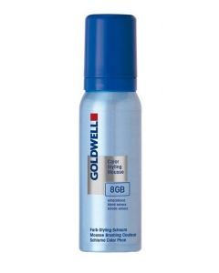 Goldwell Colorance Styling Mousse 8NA 75ml