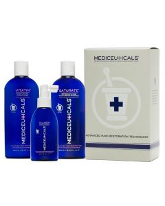 Mediceuticals Women Kit Dry 250ml