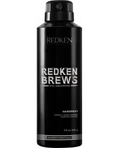 Redken Brews Haarlak 125ml