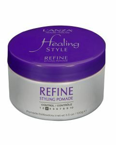Lanza Healing Style Refine Styling Pomade 100g
