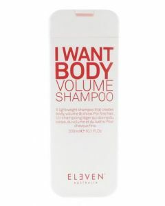 Eleven I Want Body Volume Shampoo 300ml