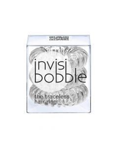 Invisibobble Clear 3st.