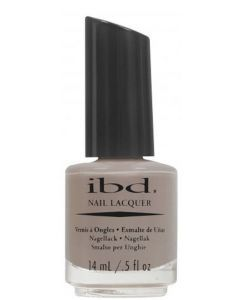 IBD SL Nail Lacquer Dockside Diva Beige 14ml