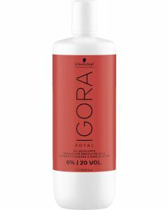 Schwarzkopf Igora Royal Oil Developer 6% 1000ml