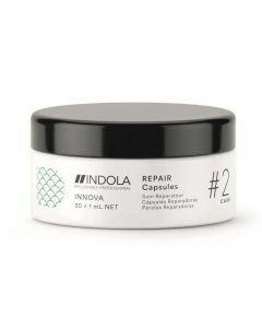 Indola Innova Repair Capsules  30 x1ml