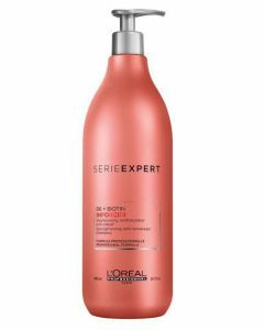 L'Oréal Serie Expert Inforcer Shampoo  980ml