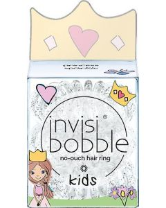 Invisibobble KIDS princess sparkle 3st
