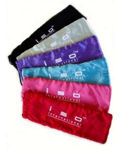 Iso Beauty Silk pouche rosa