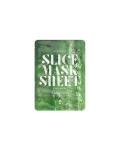 Kocostar Slice Mask Sheet cucumber