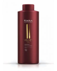 Kadus Professional Velvet Oil Shampoo 1000ml