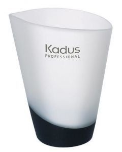 Kadus Professional Messbecher Transparent 120 ml
