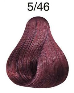 Kadus Professional Permanent Micro Reds 5/46 60ml