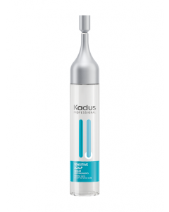 Kadus Professional Sensitive Scalp Serum für sensible Kopfhaut   6x10ml