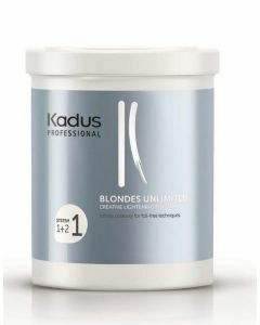 Kadus Blond Unlimited Blondeerpoeder 400g