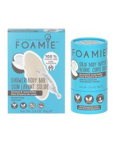 Foamie Body Butter + Body Bar Shake Your Coconuts 80gr