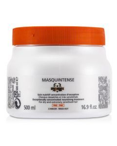 Kerastase Nutritive Masquintense Dun Haar 500ml