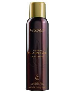 Lanza Keratin healing Oil Hair Plumper 150ml