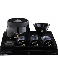 Kerastase Chronologiste Le Coffret Technique 500ml+15x8ml