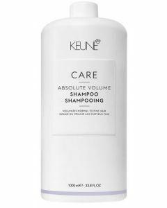 Keune Absolute Volume Shampoo 1000ml