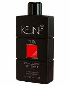 Keune Developer 12% 40 Vol. 1000ml