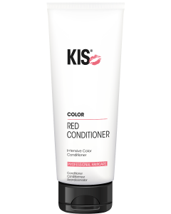 KIS Color Conditioner Red 250ml