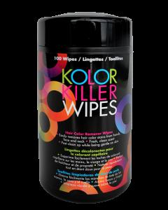 Framar Kolor Killer Wipes White 100st
