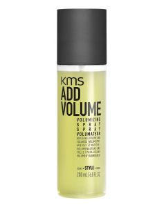 KMS AddVolume Volumizing Spray 200ml