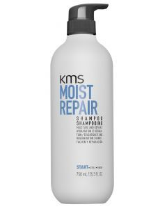 KMS MoistRepair Shampoo 750ml