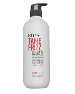 KMS Tame Frizz Shampoo 750ml
