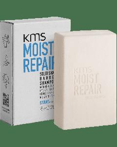 KMS MoistRepair Solid Shampoo