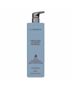 Lanza Healing Colorcare De-Brassing Blue Conditioner 1000ml