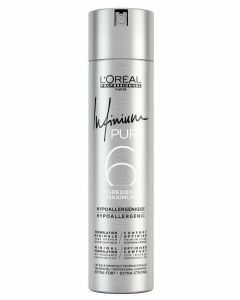 L'Oréal Infinium Fragr-Free Strong 500ml