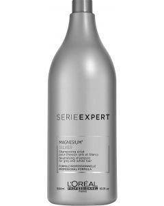 L'Oréal Serie Expert Silver Shampoo 1500ml