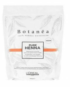 L'Oréal Pure Henna Shade  400gr
