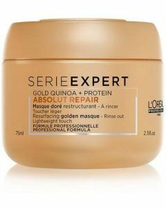 L'Oréal Serie Expert Absolut Repair Gold Masker 75ml