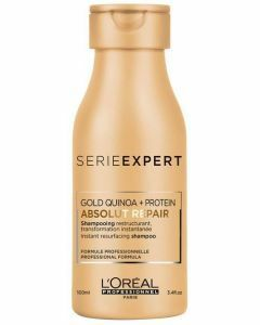 L'Oréal  Serie Expert Absolut Repair Gold Shampoo 100ml
