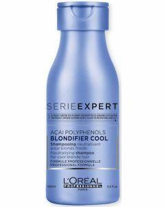 L'Oréal Serie Expert Blondifier Shampoo Cool 100ml