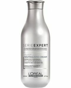 L'Oréal Serie Expert Silver Conditioner 100ml