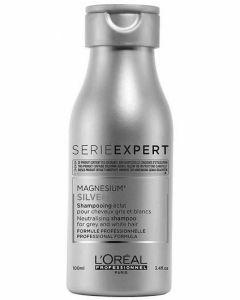 L'Oréal Serie Expert Silver Shampoo 100ml