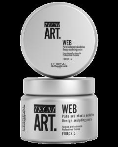 10x L'Oréal Tecni.Art Web Paste