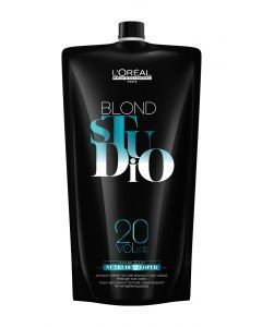 L'Oréal Blond Studio Oxydant Platinium 20VOL 1000ml