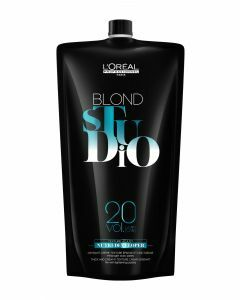 L'Oréal Blond Studio Oxydant Platinium 40VOL 1000ml