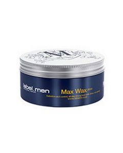 Label.m Max Wax  50ml