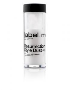 Label.m Resurrection Style Dust  3,5gr