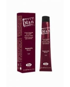 Lisap Man Hair Color 6 60ml
