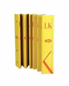 Lisap LK Kleurenkaart 1st