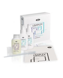 Lisap LISAPLEX™ Intro Kit 3x 125 ml