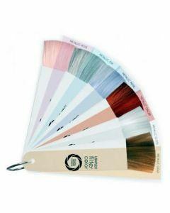 Lisap Lisaplex Filter Color Kleurenkaart